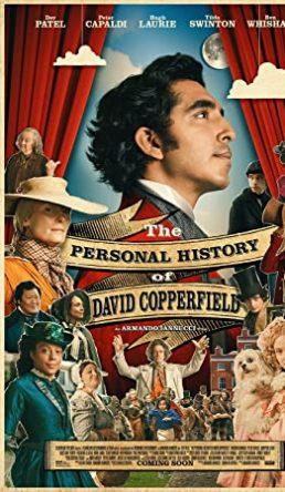 История Дэвида Копперфилда
