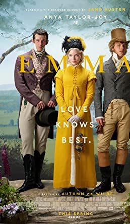 Эмма Emma.