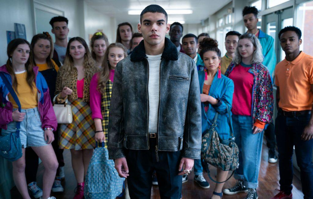 Лучшие сериалы Netflix в 2020 году