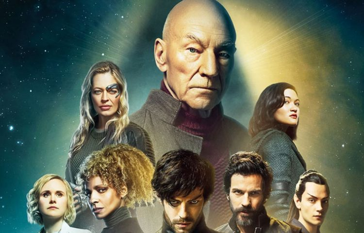 Star Trek- Picard