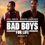 Плохие парни навсегда Bad Boys for Life