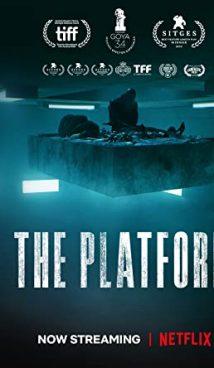 Платформа (El hoyo)