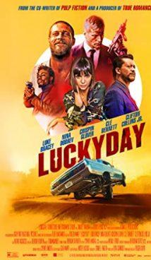 Киллер по вызову  Lucky Day