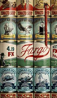 Фарго Fargo 4 сезон