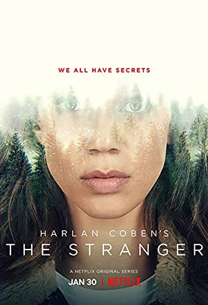 Незнакомка (The Stranger)