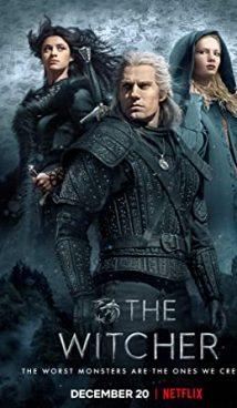 Ведьмак (The Witcher)