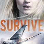 Выжить (Survive) 1 сезон