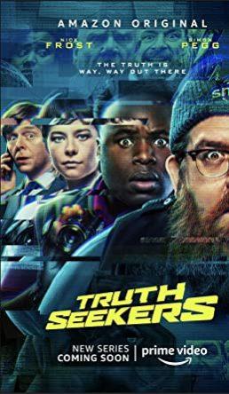 Искатели истины (Truth Seekers)