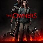 Не входи (The Owners 2020)
