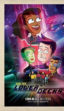 Звёздный путь: Нижние палубы (Star Trek: Lower Decks)