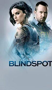 Слепая зона (Blindspot) 5 Сезон