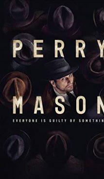 Перри Мейсон (Perry Mason)