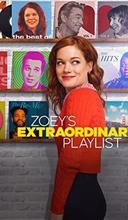 Необыкновенный плейлист Зои (Zoey's Extraordinary Playlist)