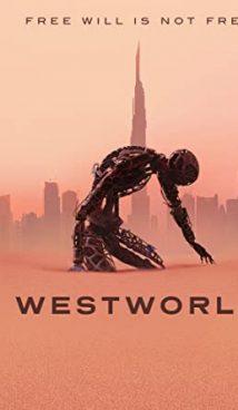 Мир Дикого запада (Westworld) 3 сезон