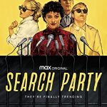 В поиске (Search Party) 3 Сезон
