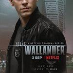 Молодой Валландер (Young Wallander)
