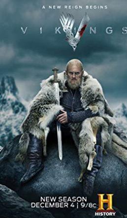 Викинги (Vikings) 6 сезон