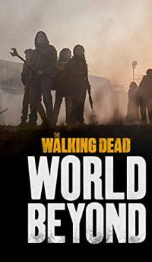 Ходячие мертвецы (Walking dead) 10 сезон