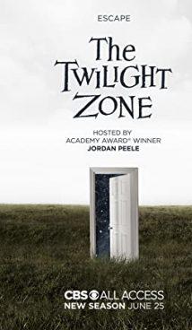 Сумеречная зона (The Twilight Zone)
