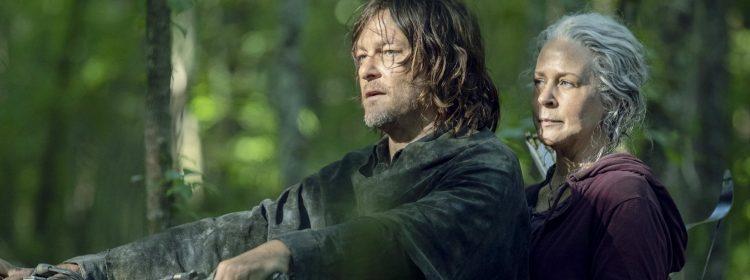 «Ходячие мертвецы» завершатся на 11 сезоне