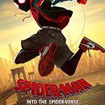 Человек-паук: Через Вселенные (Spider-Man: Into the Spider-Verse)