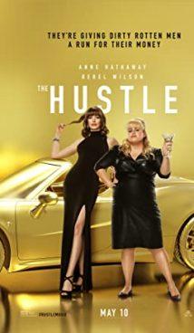 Отпетые мошенницы (The Hustle)