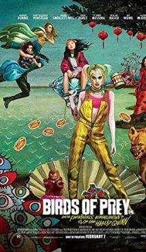 Хищные птицы: Потрясающая история Харли Квинн (Birds of Prey: And the Fantabulous Emancipation of One Harley Quinn)