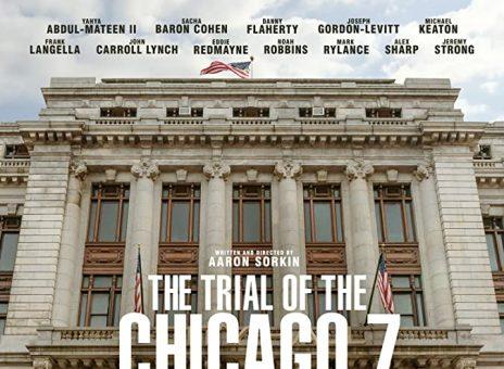 Суд над чикагской семеркой (The Trial of the Chicago 7)