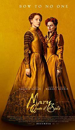 Две королевы (Mary Queen of Scots)