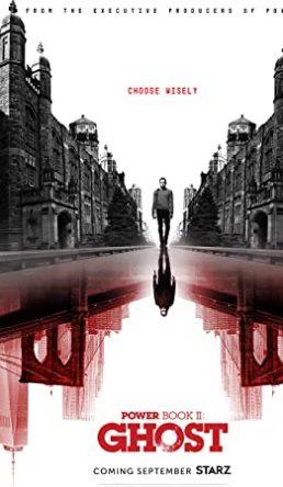 Власть в ночном городе. Книга вторая: Призрак (Power Book II: Ghost)