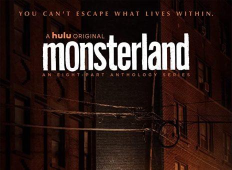 Страна монстров (Monsterland)