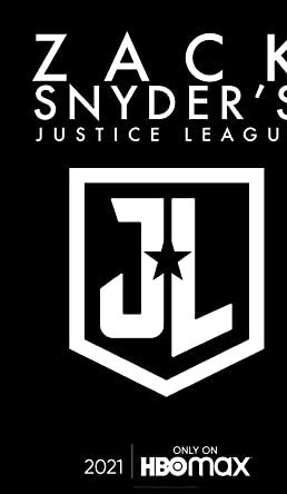 Лига справедливости Зака Снайдера (Zack Snyder's Justice League)