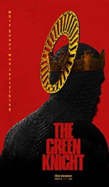 Легенда о Зеленом рыцаре (The Green Knight)