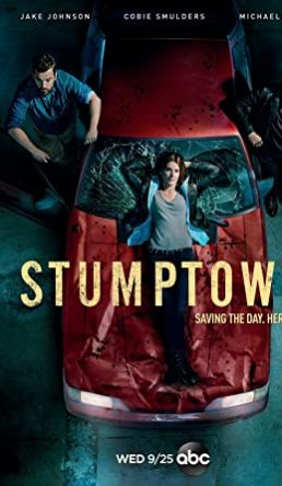 Стамптаун (Stumptown)