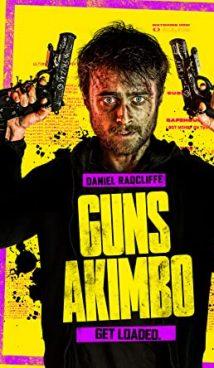Пушки Акимбо (Guns Akimbo)