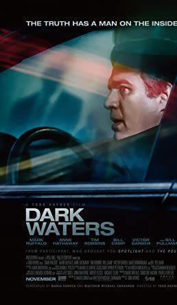 Темные воды (Dark Waters)