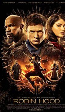 Робин Гуд: Начало (Robin Hood)