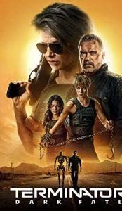 Терминатор: Тёмные судьбы (Terminator: Dark Fate)