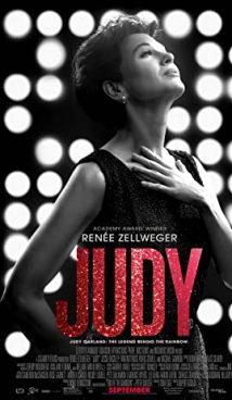 Джуди (Judy)