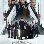Фантастические твари: Преступления Грин-де-Вальда (Fantastic Beasts: The Crimes of Grindelwald)