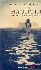 Призраки поместья Блай (Haunting of Bly Manor)