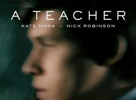 Учительница (A Teacher)