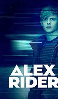 Алекс Райдер (Alex Rider)