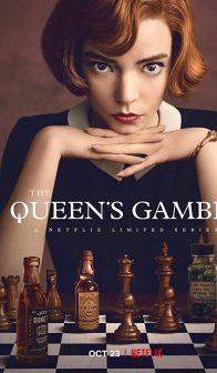 Ферзевый гамбит (The Queen's Gambit)