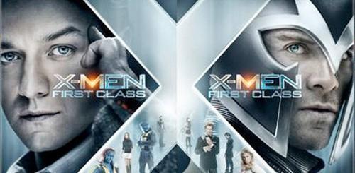 Все фильмы про Людей Икс