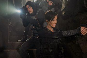 «Бессмертная гвардия» — самый популярный летний релиз на Netflix