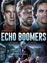 Поколение Y (Echo Boomers)