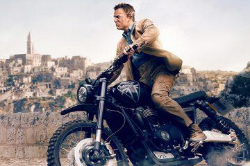 Время прилипать — для чего «007: Не время умирать» залили улицы Италии «Кока-колой»