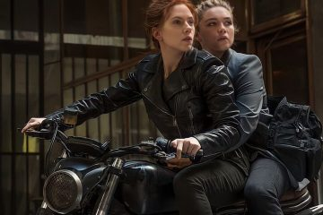 Скарлетт Йоханссон очень хочет выпустить «Чёрную вдову» в кино