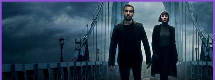 Новые сериалы октября: «Хелстром» и «Звёздный путь: Дискавери»